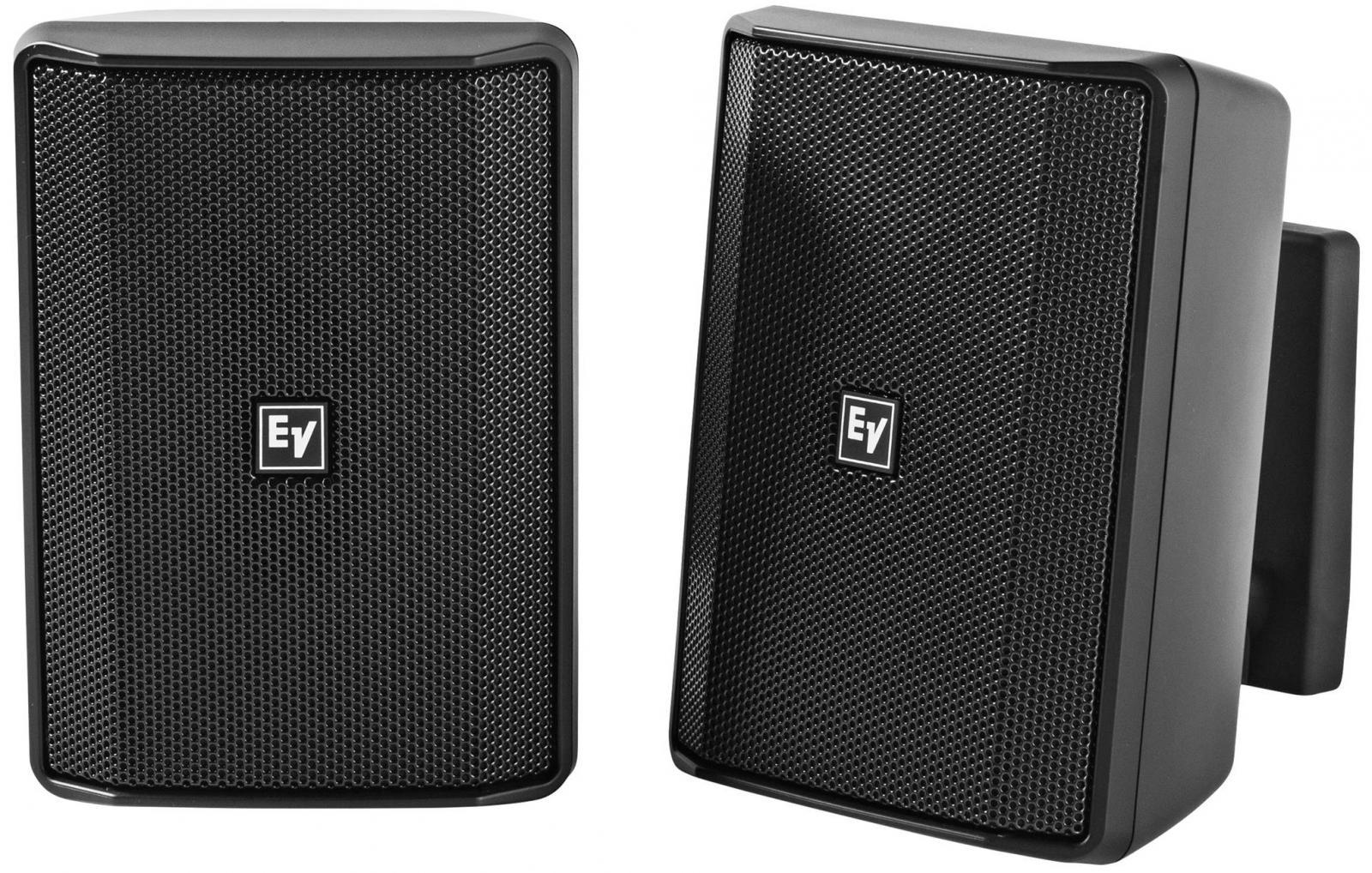 Electro Voice Evid S4.2 Altavoz para Instalación (Pareja)