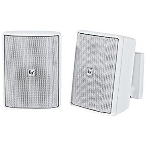 Electro Voice Evid S4.2 Altavoz para Instalación (Pareja) [1]