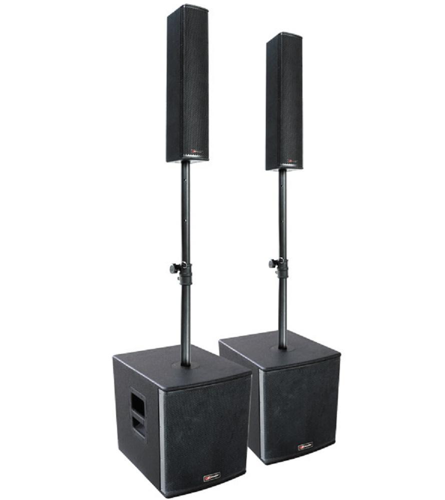 Mark Set Mk Bigman 1000A Sistema de Sonido