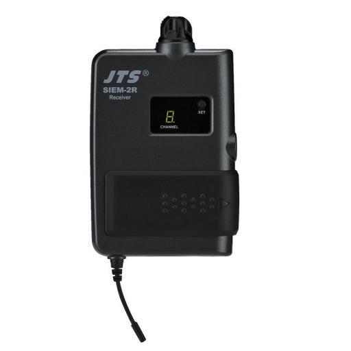 Jts Siem-2/R5 Receptor Inalámbrico In-Ear