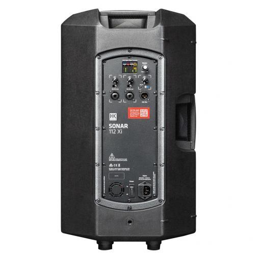 Hk Audio Sonar 112 Xi Altavoz Amplificado con BlueTooth [1]