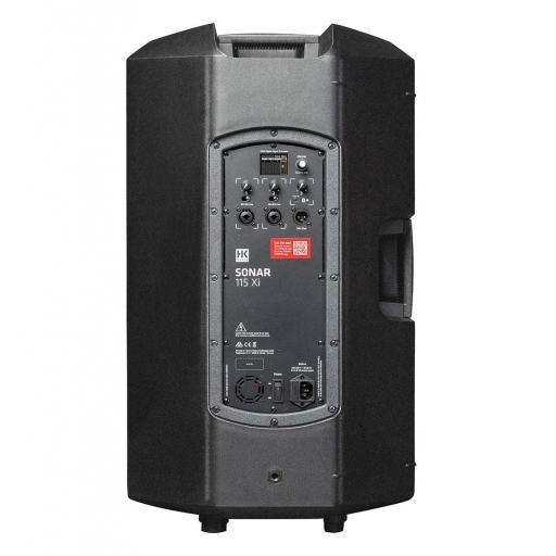 Hk Audio Sonar 115 Xi Altavoz Amplificado con BlueTooth [1]