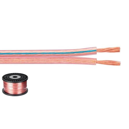 Cable de Altavoz 2x1.5mm [1]