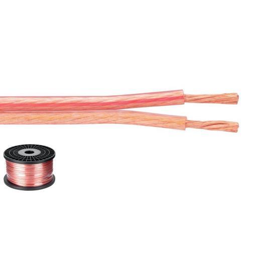 Cable de Altavoz 2x2.5mm [1]