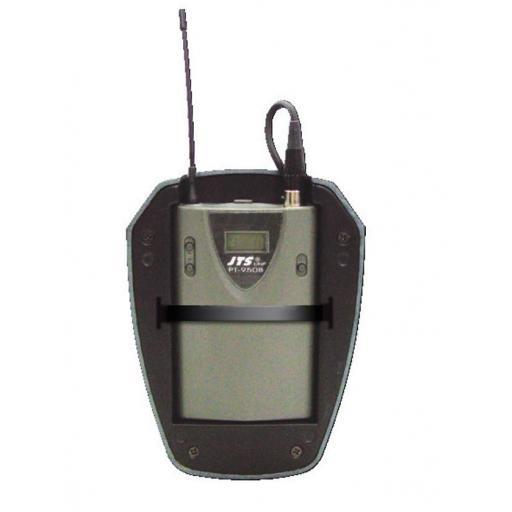 Jts St-850 Micrófono de Sobremesa [1]