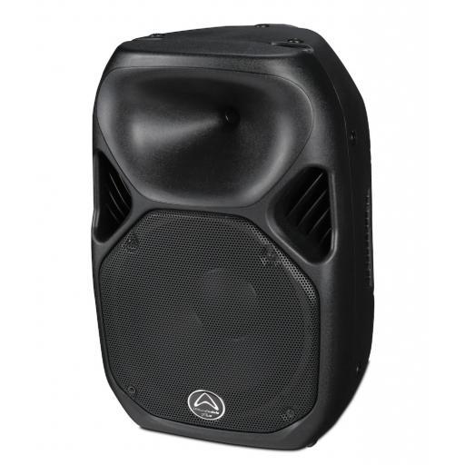 """Wharfedale Pro Titan X12 Caja Acústica Pasiva 12"""" 250W"""