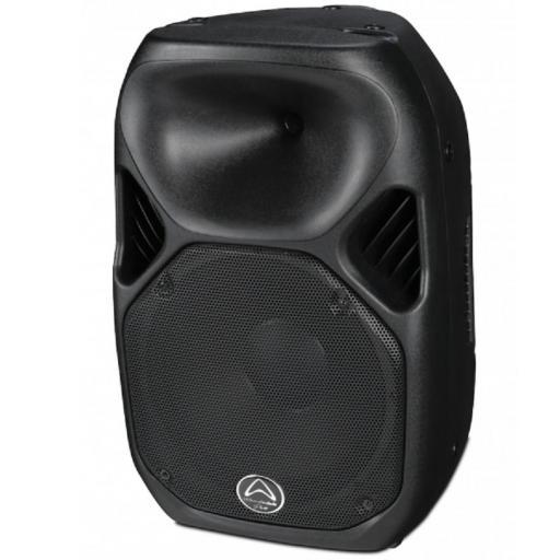 """Wharfedale Pro Titan X15 Caja Acústica Pasiva 15"""" 400W"""