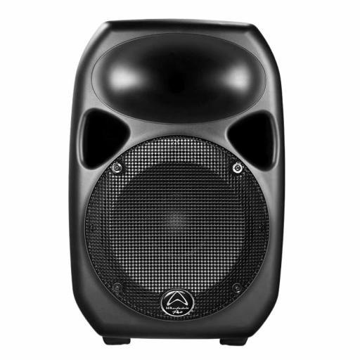 Wharfedale Pro Titan 8A MkII Caja Acústica Amplificada