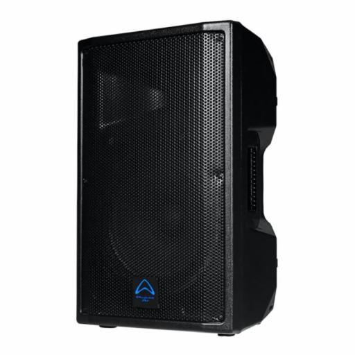 Wharfedale Pro Tourus Ax12-Mbt Caja Acústica Amplificada con Bluetooth