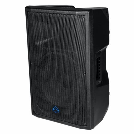 Wharfedale Pro Tourus Ax15-Mbt Caja Acústica Amplificada con Bluetooth