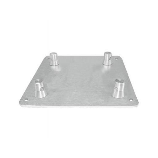 Guil Tqn290-D/T Base de Alumínio para Trus Cuadrado