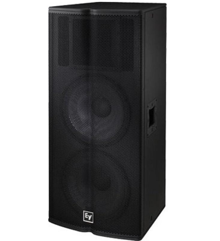 Electro Voice Tx2152 Caja Acústica