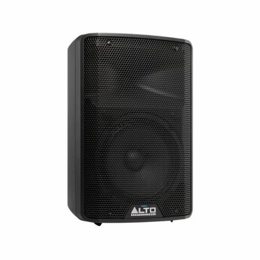 "Alto Tx308 Caja Acústica Amplificada 8"" 350W"