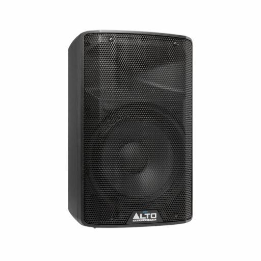 "Alto Tx310 Caja Acústica Amplificada 10"" 350W"