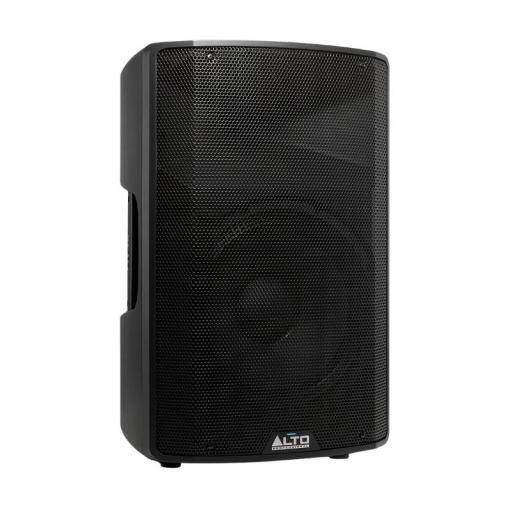 "Alto Tx312 Caja Acústica Amplificada 12"" 700W"