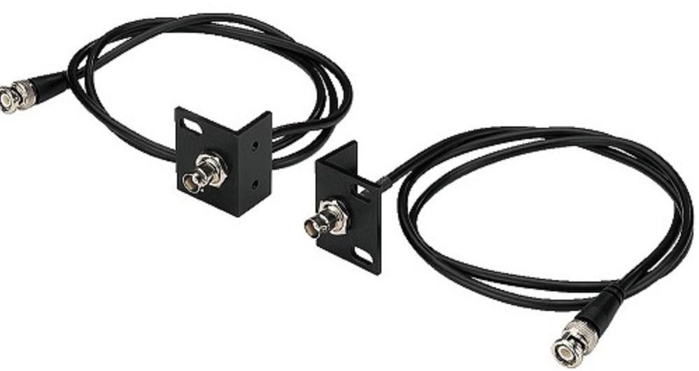 Stage Line Txs-100Bnc Soporte antenas inalámbricas