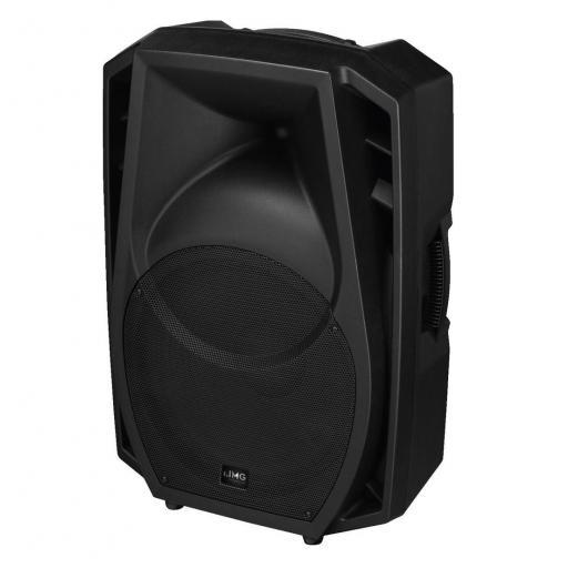 Stage Line Wave-12A Caja Acústica Amplificada con Bluetooth
