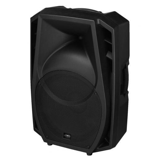 """Stage Line Wave-15A Caja Acústica Amplificada con Bluetooth 15"""" 250 Watios"""