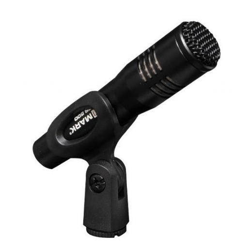 Mark Wes 500 Micrófono de Condensador
