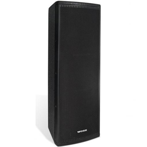 Work Wnd 8A Negro Caja Acústica Amplificada [0]