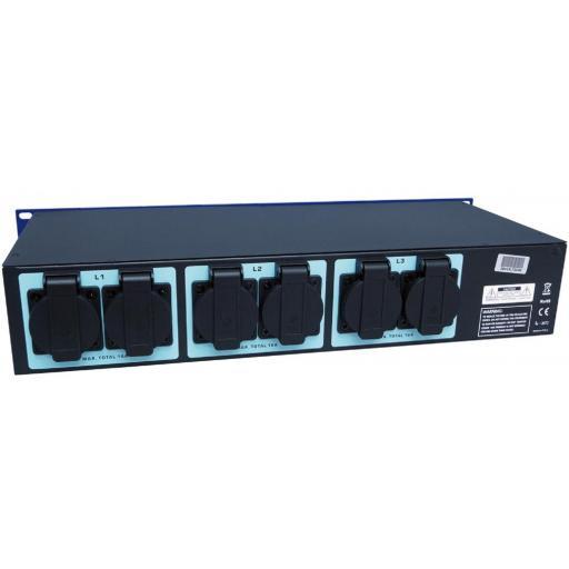 Work Wpd 163 Distribuidor de Corriente [1]