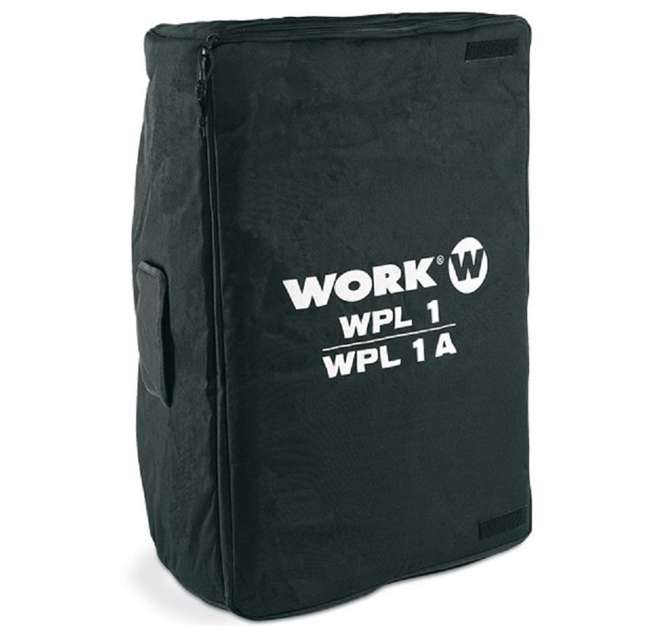 Work Wpl 1 Bag Funda para Caja Acústica
