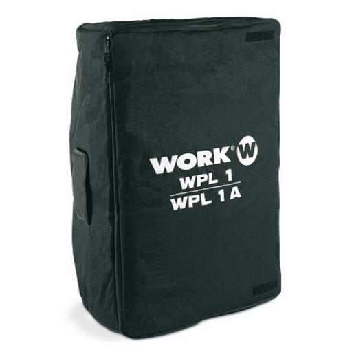 Work Wpl 1 Bag Funda para Caja Acústica
