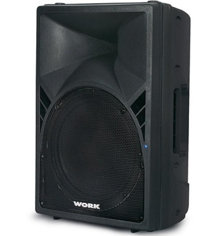 Work Wpl 1A Altavoz Amplificado