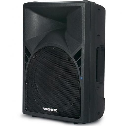 Work Wpl 1A Altavoz Amplificado [0]