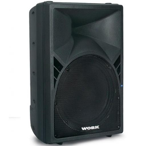 Work Wpl 5A Altavoz Amplificado