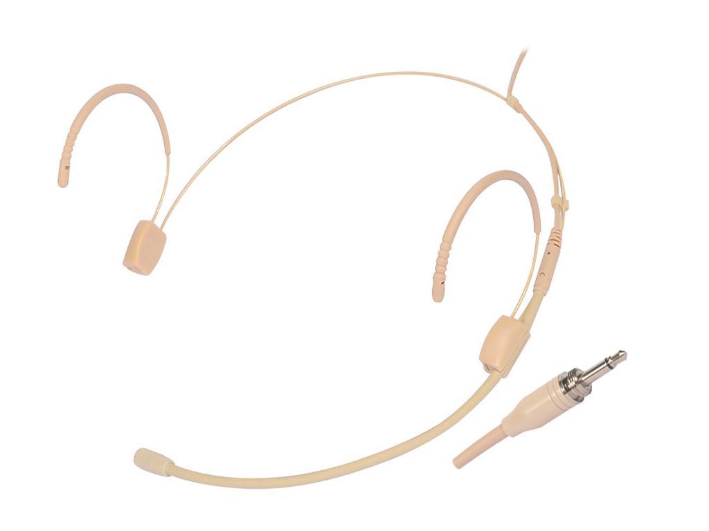 Mark Xs 1400 Micrófono de Diadema