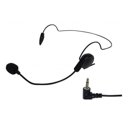 Mark Xs 100 Micrófono de Diadema