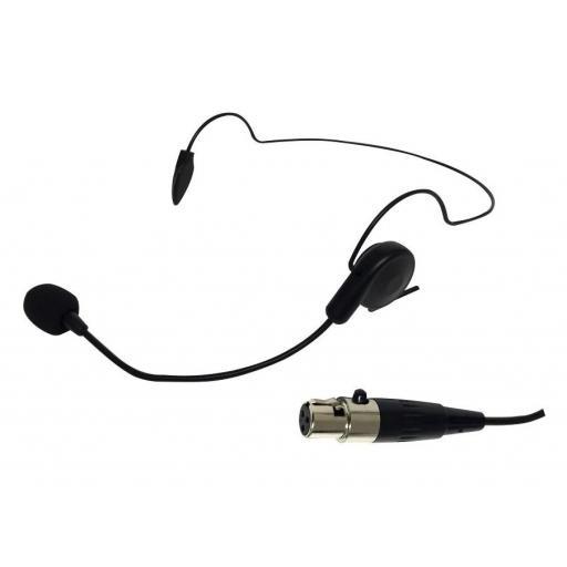 Mark Xs 150 Micrófono de Diadema