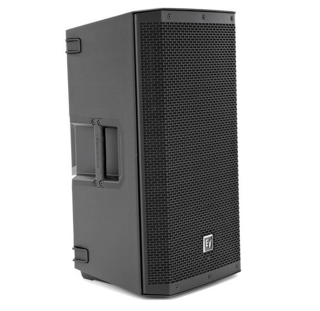 Electro Voice Zlx-12Bt Altavoz Amplificado con Bluetooth