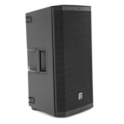 Electro Voice Zlx-12Bt Altavoz Amplificado con Bluetooth [0]