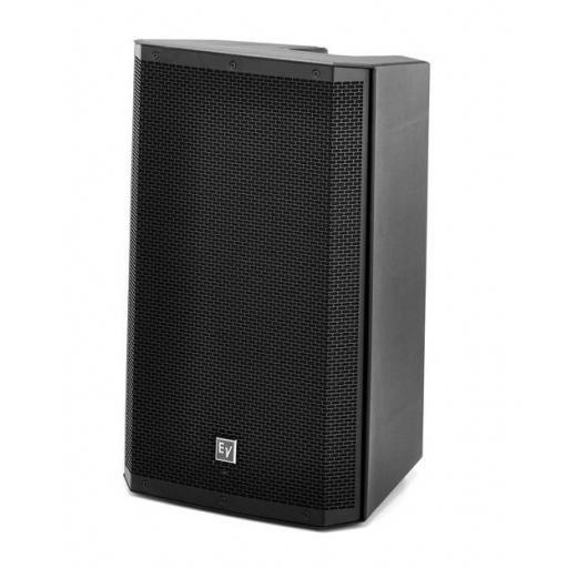 Electro Voice Zlx-15Bt Altavoz Amplificado con Bluetooth