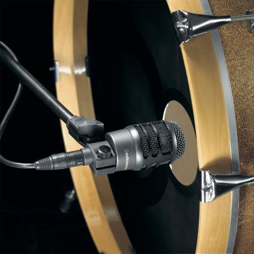 Audio-Technica Atm250 Micrófono Dinámico [2]