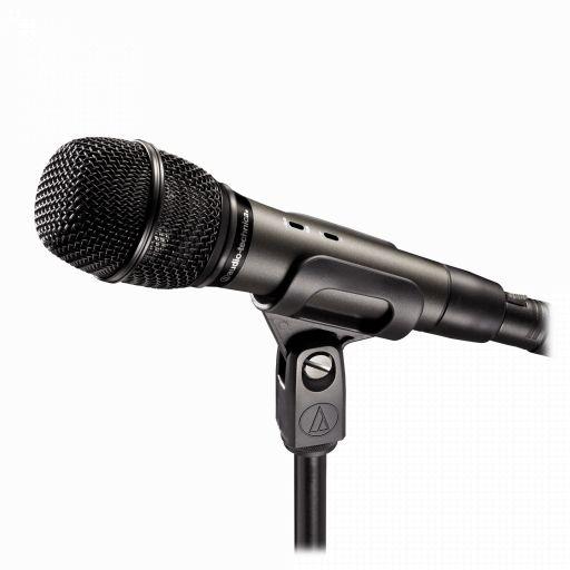Audio-Technica Atm710 Micrófono cardioide condensador de mano [1]