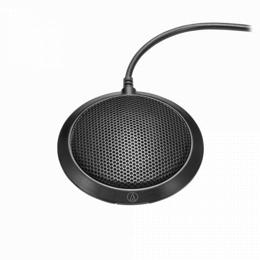 Audio Technica Atr4697-Usb Micrófono de Condensador de Sobremesa