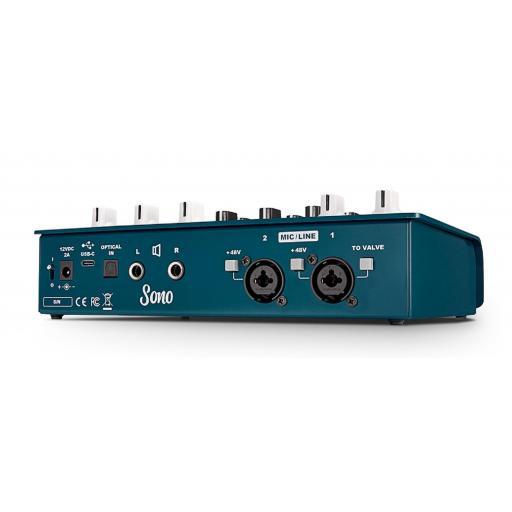 Audient Sono Interface de Audio [1]