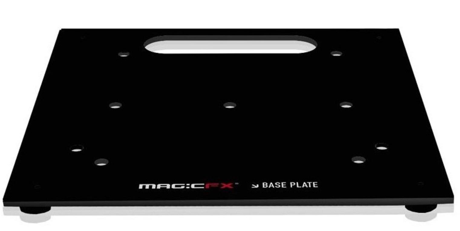 Base Lanzadera Base Plate II