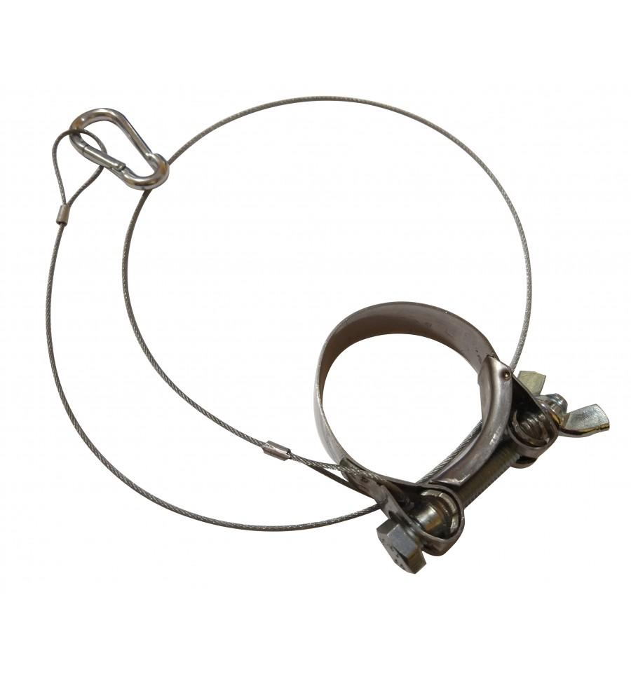 Cable de seguridad para Cañón de Confetti