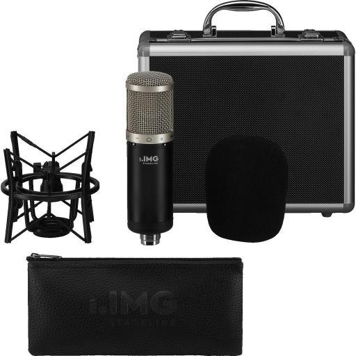 Stage Line Ecms-90 Micrófono de Condensador [2]