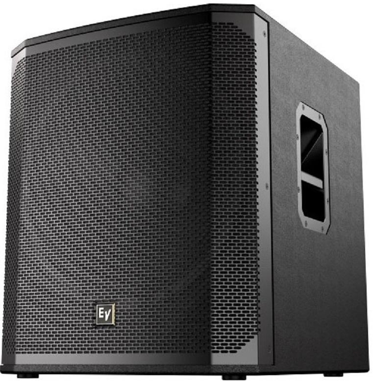 Electro Voice Elx200-18S Subgrave Pasivo