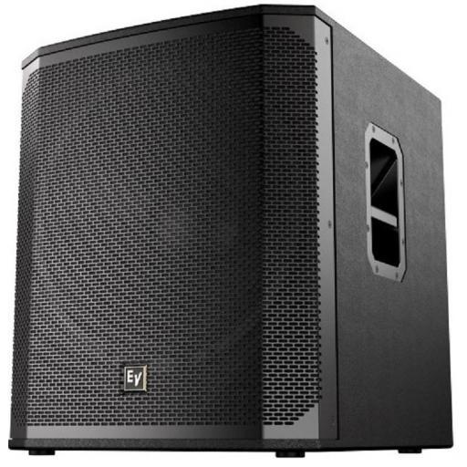 Electro Voice Elx200-18S Subgrave Pasivo [0]