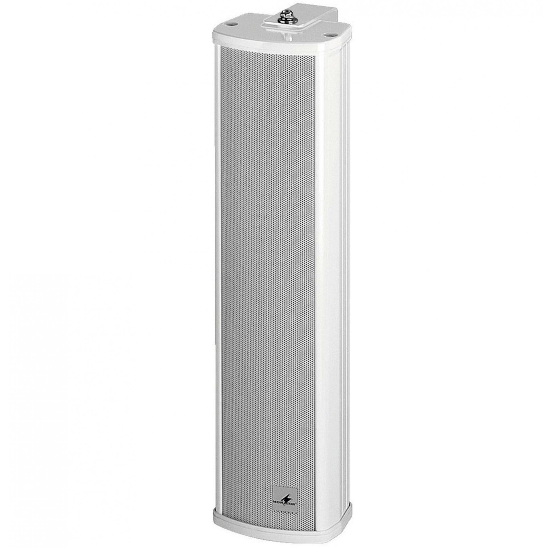 Monacor Ets-215/Ws Columna Acústica para Megafonía Línea 100V