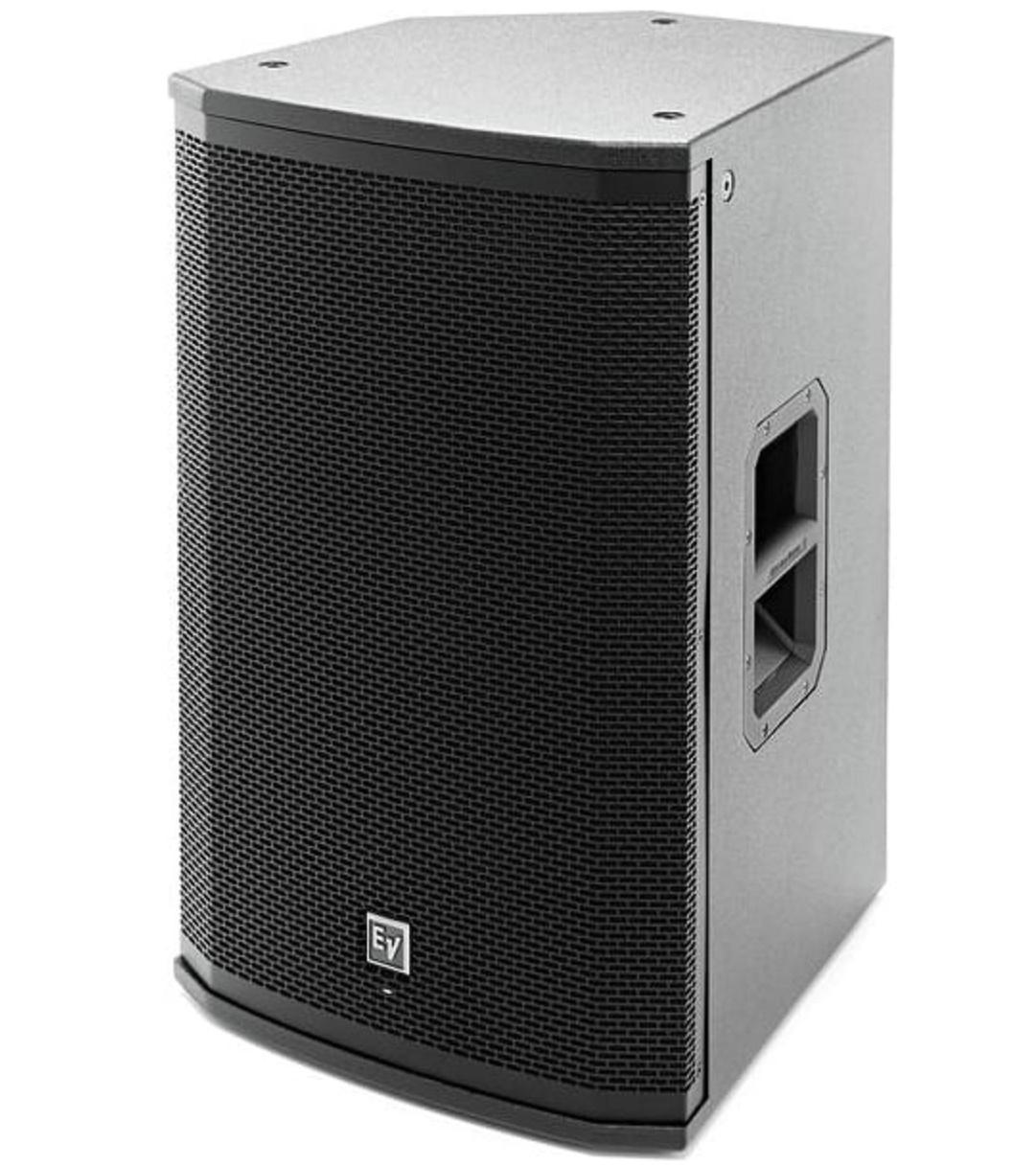 Electro Voice Etx 15P Caja Acústica Amplificada