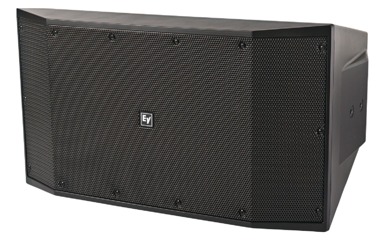 Electro Voice Evid S10.1D Subgrave Pasivo