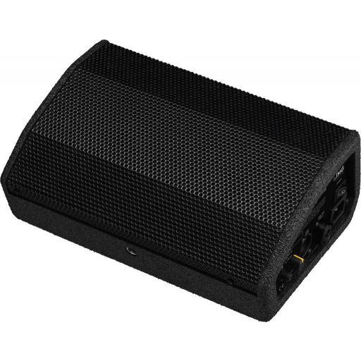 Stage Line Flat-M100 Monitor de Suelo Amplificado [0]