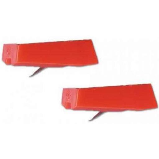 Numark Gt-Rs Pack de agujas de Recambio